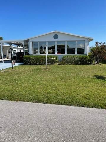 3111 Columbrina Cir, Port Saint Lucie, FL 34952 (MLS #A11016485) :: Green Realty Properties