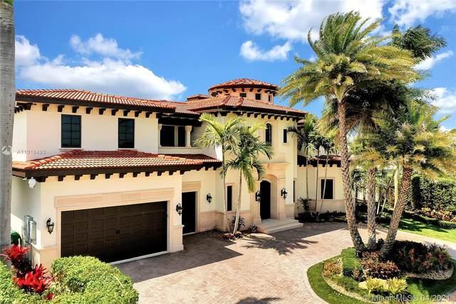 1101 Grand Bahama Ln, Riviera Beach, FL 33404 (MLS #A11016493) :: Compass FL LLC
