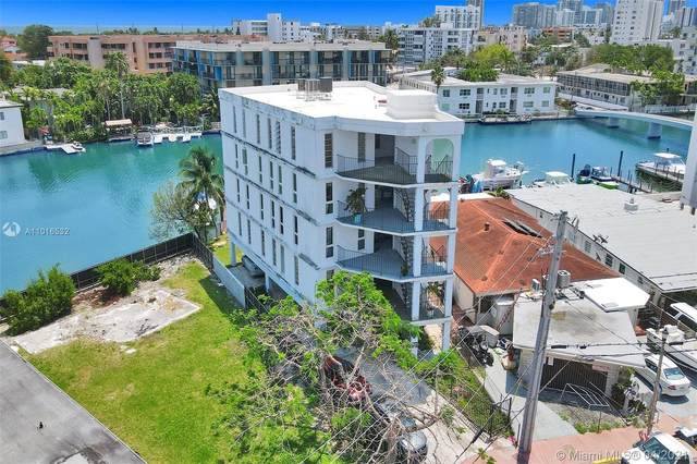 8125 Crespi Blvd #2, Miami Beach, FL 33141 (MLS #A11016532) :: ONE | Sotheby's International Realty