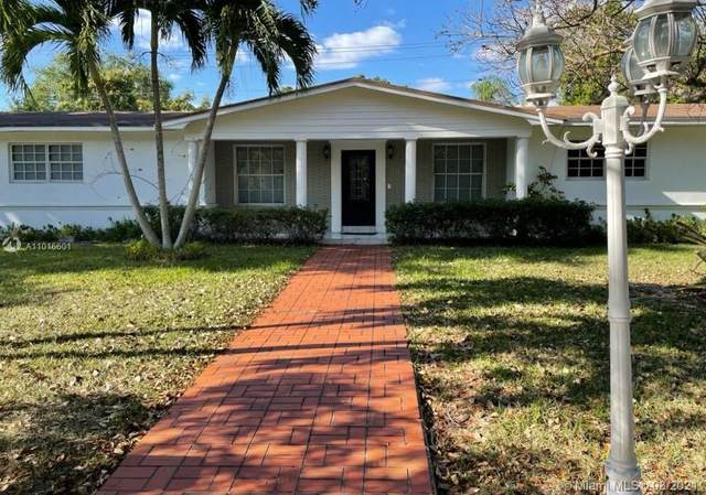 8435 SW 160th St, Palmetto Bay, FL 33157 (MLS #A11016601) :: The Rose Harris Group