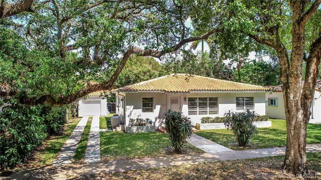 617 Malaga Ave, Coral Gables, FL 33134 (MLS #A11016951) :: The Paiz Group