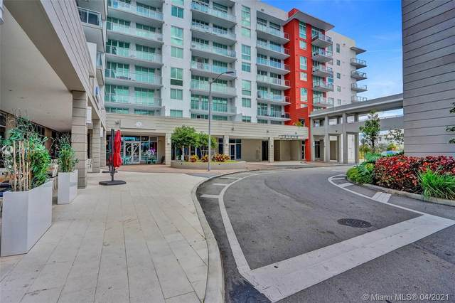 7751 NW 107th Ave #807, Miami, FL 33178 (MLS #A11016983) :: The Riley Smith Group