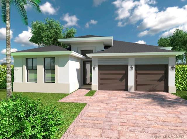 30800 SW 193rd Ave, Homestead, FL 33030 (MLS #A11017220) :: The Riley Smith Group