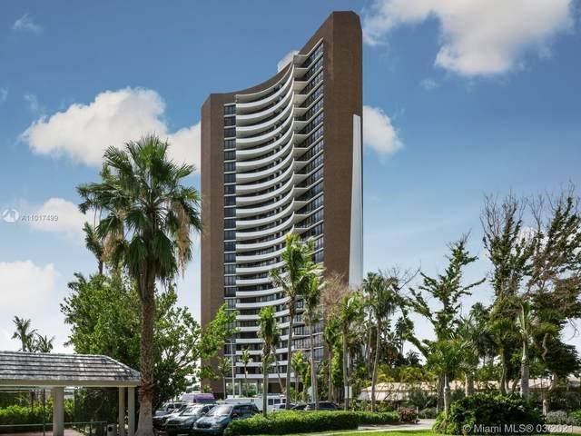 720 NE 69th St 4W, Miami, FL 33138 (MLS #A11017499) :: ONE | Sotheby's International Realty
