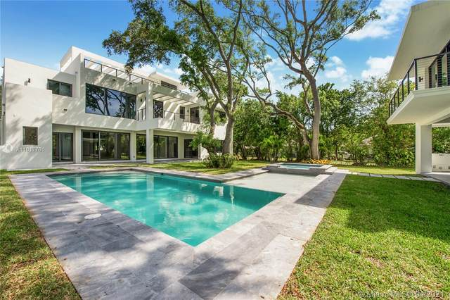 4860 SW 76th St, Miami, FL 33143 (MLS #A11017761) :: The Jack Coden Group