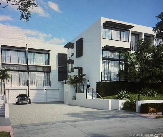 113 E Enid Dr #8, Key Biscayne, FL 33149 (MLS #A11017892) :: ONE   Sotheby's International Realty