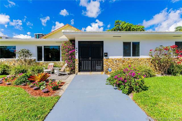 940 NE 71st St, Miami, FL 33138 (MLS #A11018281) :: The Jack Coden Group