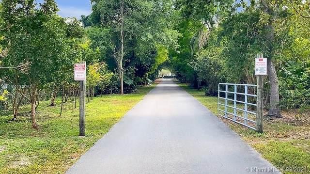 169XX 266 Terrace, Homestead, FL 33031 (MLS #A11018291) :: The Riley Smith Group