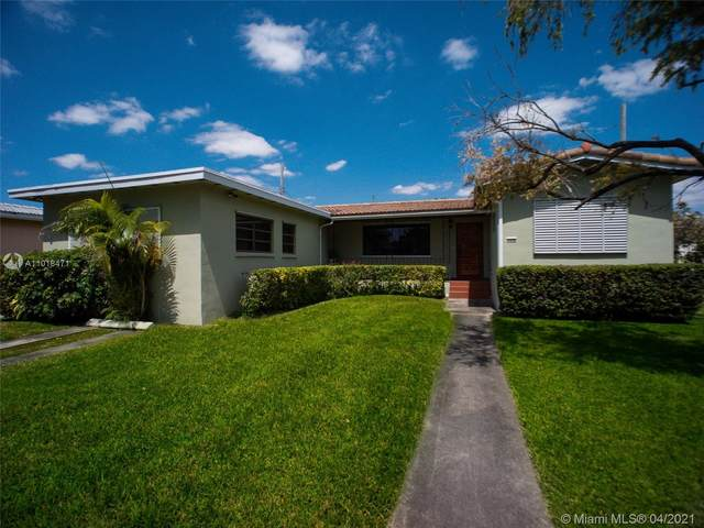 5939 SW 16th Ter, West Miami, FL 33155 (MLS #A11018471) :: The Paiz Group