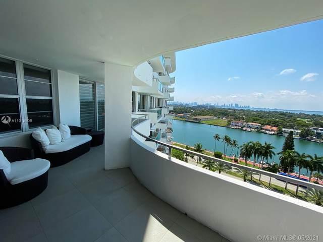 Miami Beach, FL 33140 :: GK Realty Group LLC