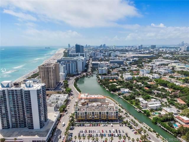 2642 N Collins Ave #211, Miami Beach, FL 33140 (MLS #A11018867) :: GK Realty Group LLC