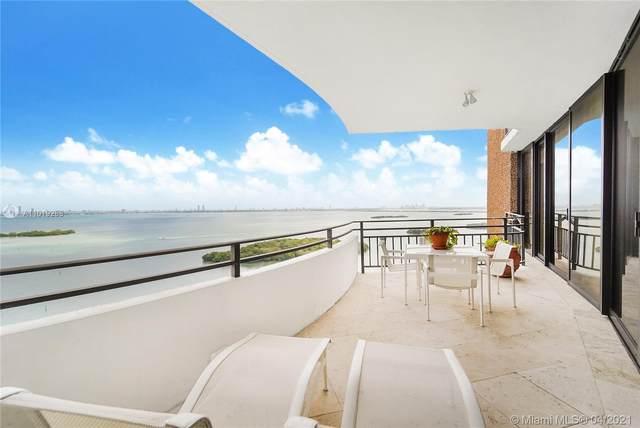 720 NE 69th St 26S, Miami, FL 33138 (MLS #A11019288) :: ONE | Sotheby's International Realty