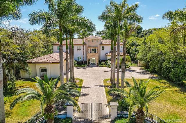 Pinecrest, FL 33156 :: The Paiz Group
