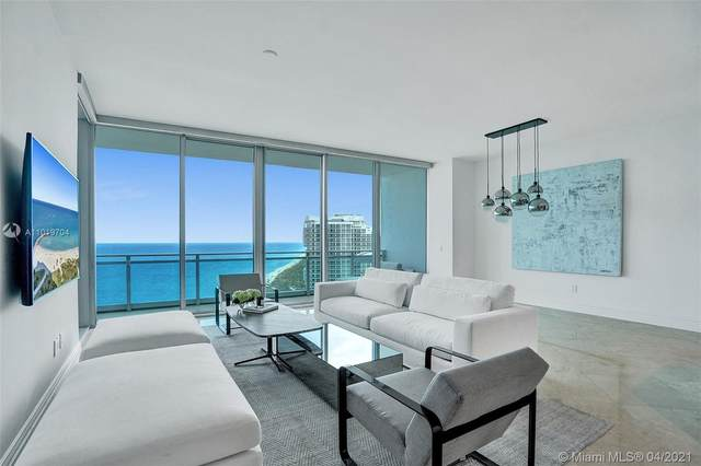 10295 Collins Ave #1905, Bal Harbour, FL 33154 (MLS #A11019704) :: The Howland Group