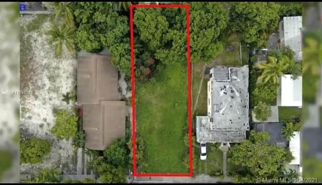 129 NW 30th St, Miami, FL 33127 (#A11020266) :: Posh Properties