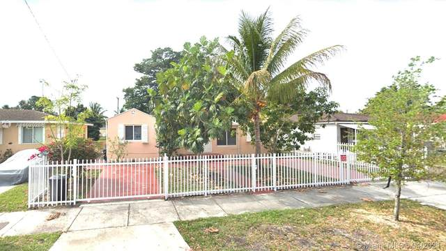 534 NW 113th St, Miami Shores, FL 33168 (MLS #A11020288) :: The Riley Smith Group