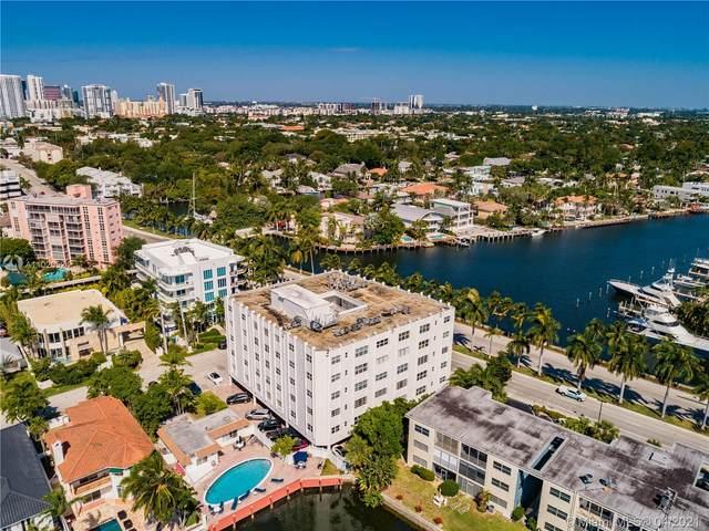 1770 E Las Olas Blvd #503, Fort Lauderdale, FL 33301 (MLS #A11020524) :: ONE   Sotheby's International Realty