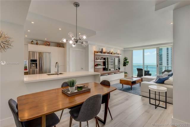 1155 Brickell Bay Dr #3103, Miami, FL 33131 (MLS #A11020540) :: Green Realty Properties