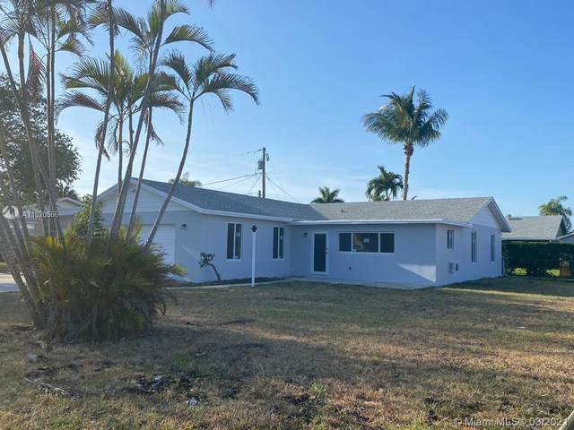 3019 Mariner Way, Lake Worth, FL 33462 (MLS #A11020566) :: The Riley Smith Group