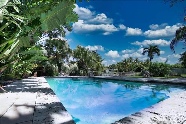 1395 Daytonia Rd, Miami Beach, FL 33141 (MLS #A11020665) :: GK Realty Group LLC