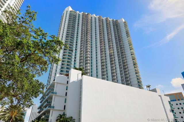 350 S Miami Ave #1513, Miami, FL 33130 (MLS #A11020753) :: GK Realty Group LLC