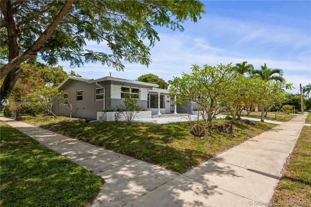 3619 W Park Rd, Hollywood, FL 33021 (MLS #A11020860) :: Prestige Realty Group