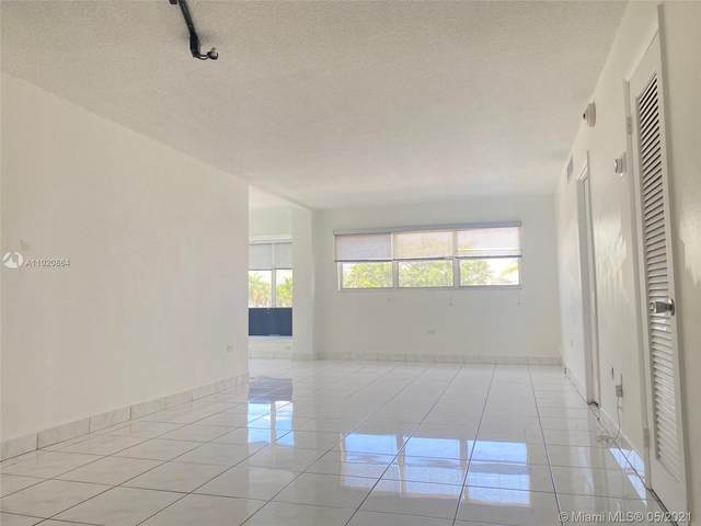 1881 Washington Ave 4B, Miami Beach, FL 33139 (MLS #A11020864) :: The Teri Arbogast Team at Keller Williams Partners SW