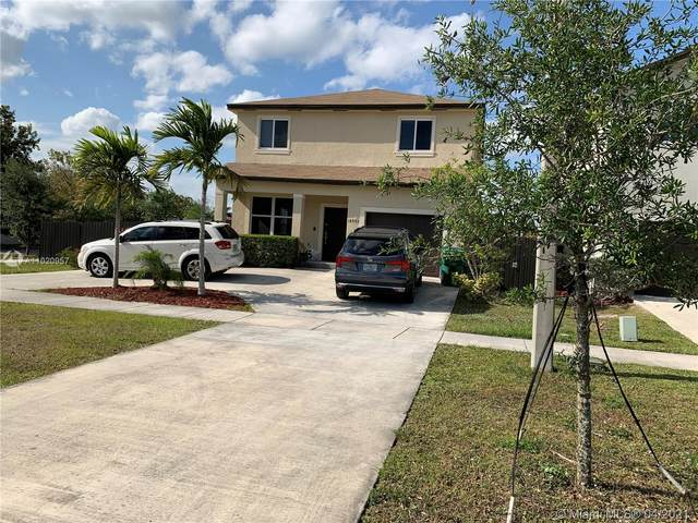 18995 SW 320th St, Homestead, FL 33030 (MLS #A11020957) :: The Jack Coden Group