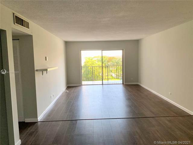 8101 SW 72nd Ave 415W, Miami, FL 33143 (MLS #A11021021) :: Prestige Realty Group