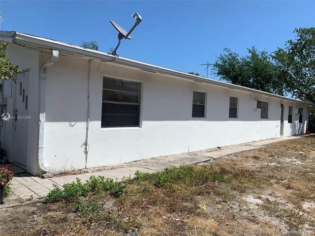 125 S F St, Lake Worth, FL 33460 (MLS #A11021093) :: Equity Advisor Team
