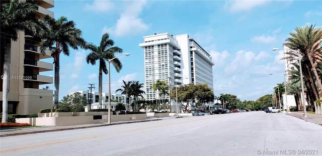 700 Biltmore Way #915, Coral Gables, FL 33134 (MLS #A11021099) :: Equity Advisor Team
