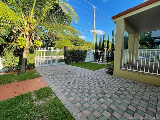 2310 SW 16th Ct, Miami, FL 33145 (MLS #A11021182) :: The Jack Coden Group