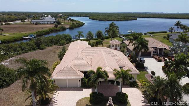 17557 Ohara Dr, Port Charlotte, FL 33948 (MLS #A11021713) :: The Jack Coden Group