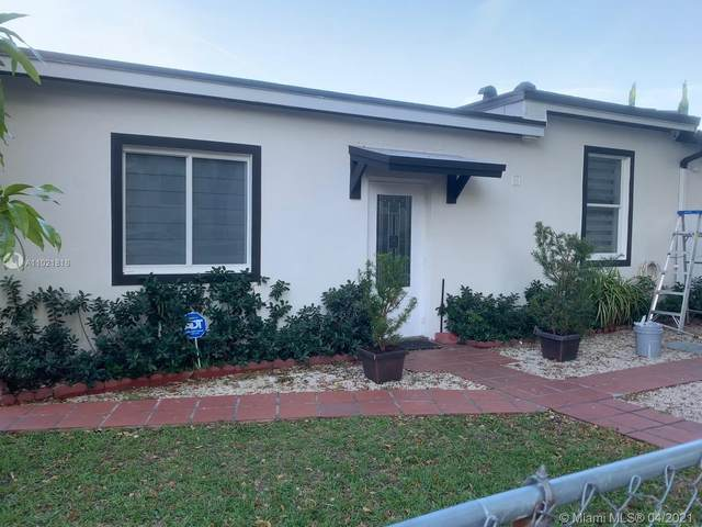 6576 SW 20 Street, West Miami, FL 33155 (MLS #A11021816) :: The Jack Coden Group