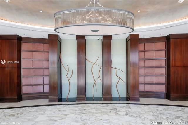 4391 Collins Ave #623, Miami Beach, FL 33140 (MLS #A11022555) :: Castelli Real Estate Services