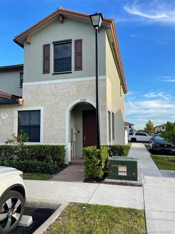 3334 W 106th Ter None, Hialeah, FL 33018 (MLS #A11023002) :: The Jack Coden Group