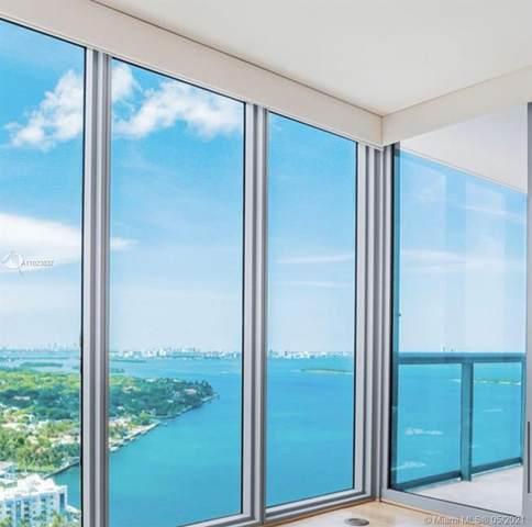601 NE 36th St #904, Miami, FL 33137 (MLS #A11023037) :: The Riley Smith Group