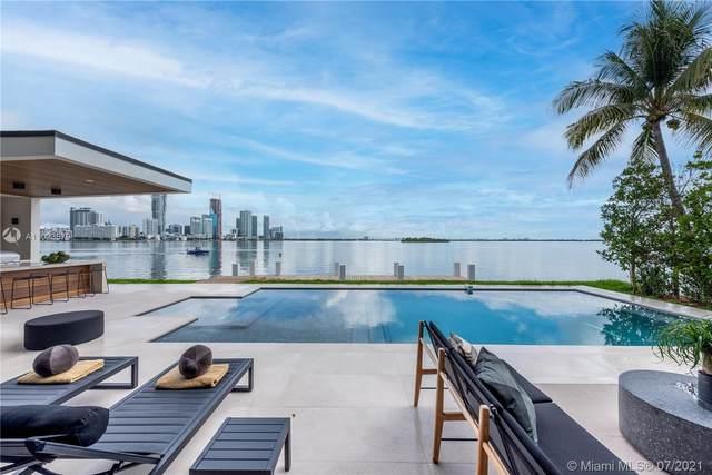 831 N Venetian Dr, Miami Beach, FL 33139 (MLS #A11023579) :: Equity Advisor Team
