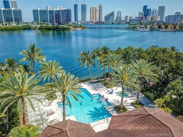 3255 NE 184th St #12119, Aventura, FL 33160 (MLS #A11023607) :: Green Realty Properties