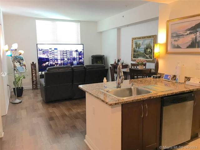 400 N Federal Hwy 211S, Boynton Beach, FL 33435 (MLS #A11023922) :: Castelli Real Estate Services