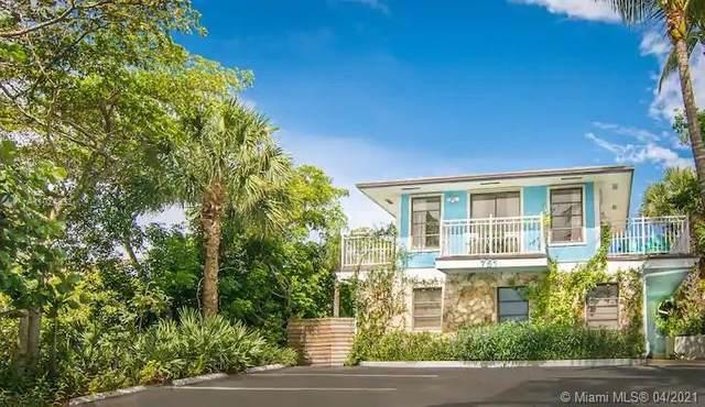 751 Ocean Dr #4, Juno Beach, FL 33408 (#A11024333) :: Posh Properties