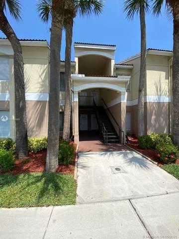 815 W Boynton Beach Blvd 15-102, Boynton Beach, FL 33426 (#A11024960) :: Dalton Wade