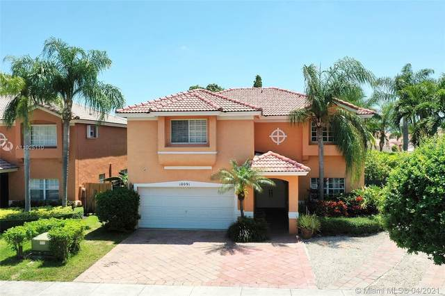 10091 SW 164th Ct, Miami, FL 33196 (MLS #A11025110) :: The Rose Harris Group