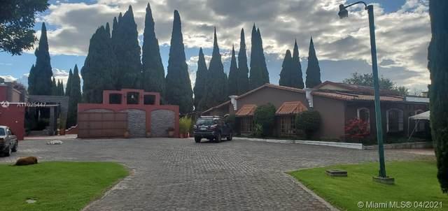 Calle Antonio Arias S/N Y Arcesio Duque . Puembo, , FL 00000 (MLS #A11025447) :: Castelli Real Estate Services