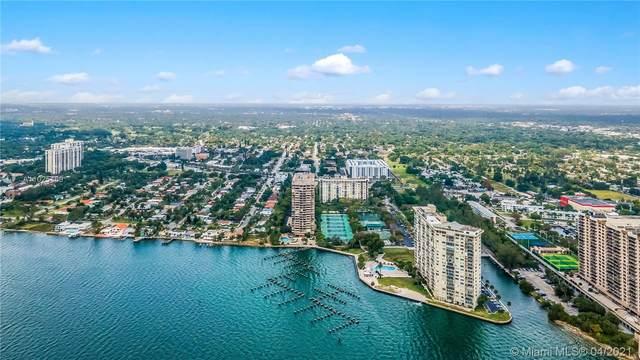 11111 Biscayne Blvd 5B, Miami, FL 33181 (MLS #A11025469) :: Dalton Wade Real Estate Group