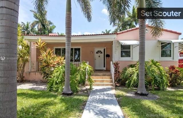 1320 Hollywood Blvd, Hollywood, FL 33019 (MLS #A11025575) :: GK Realty Group LLC