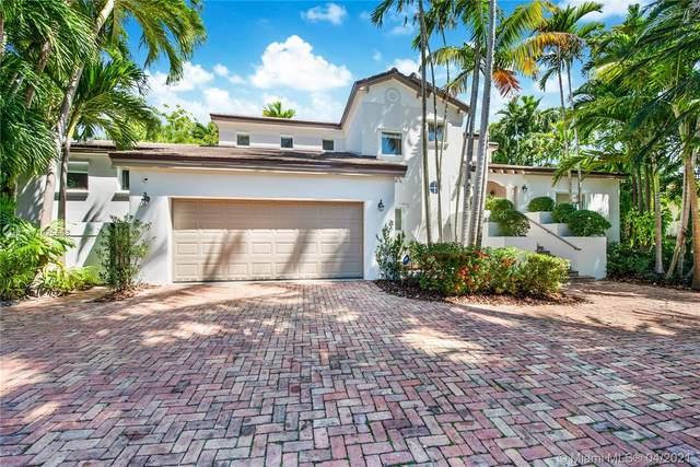 8305 SW 174th Ter, Palmetto Bay, FL 33157 (MLS #A11025658) :: Berkshire Hathaway HomeServices EWM Realty