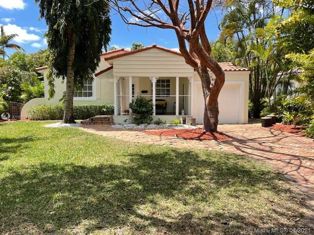 918 Monterey St, Coral Gables, FL 33134 (MLS #A11025710) :: The Jack Coden Group
