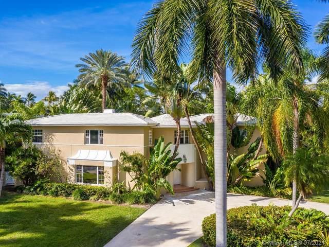 2560 Sunset Dr, Miami Beach, FL 33140 (MLS #A11025981) :: The Rose Harris Group