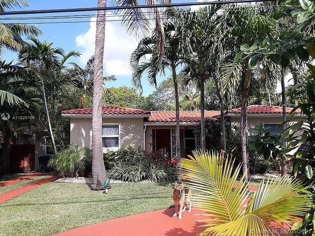 803 NE 91st Ter, Miami Shores, FL 33138 (MLS #A11026156) :: The Rose Harris Group